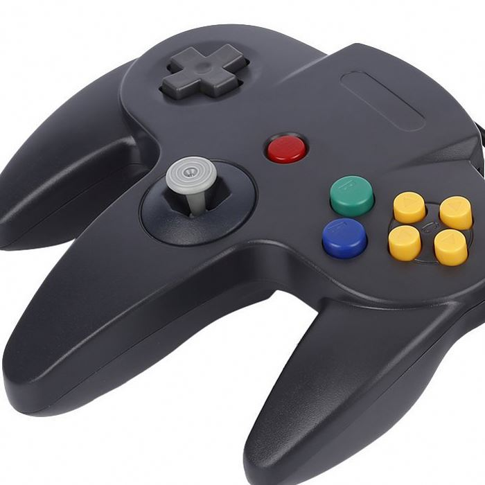 For Custom Nintendo 64 Controller Colors