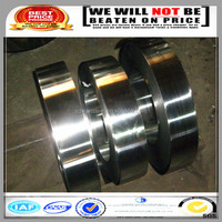 stainless steel coil with better flexibility and low strength