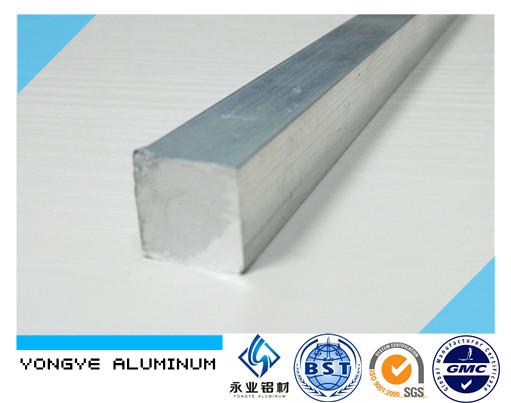 Perfil de aluminio de aleaci n de serie 6000 cuadrado - Perfil cuadrado aluminio ...