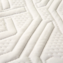 Home Textile Polyester Knitted Quilted Mattress Ticking Fabric