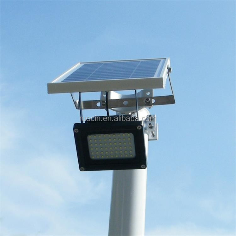 Wireless Remote Control Outdoor Light Sensor Switch