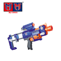 Wholesale soft bullet gun set air soft gun