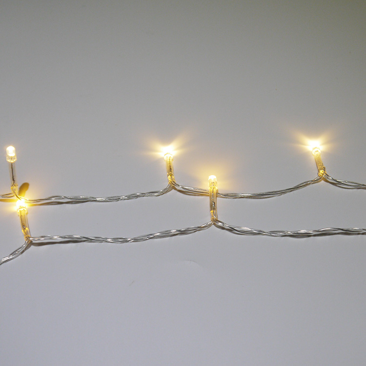 modern style led string lights traditional mini string lights invisible led string lights
