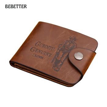 Usine promotion Vintage Hommes de portefeuille Bailini Classique  porte-cartes de marque avec trou 315075037d5
