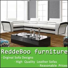Heißer Verkauf Wohnmöbel Romantische Schlafsofa Design Neue Klassisches Sofa