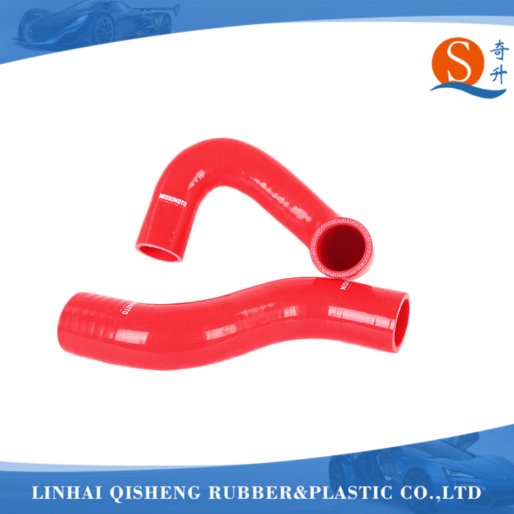 turbo silicone boost intercooler hose kit for renault 5 gt