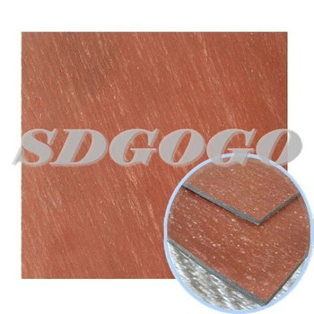 Factory Price Chemical Composition Non Asbestos Gasket Sheet