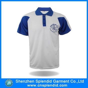 0feb392b 100% polyester dri fit golf polo shirts wholesale color combination cotton  sport polo shirt