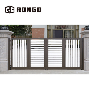 Rongo Simple New Gate Design In The House