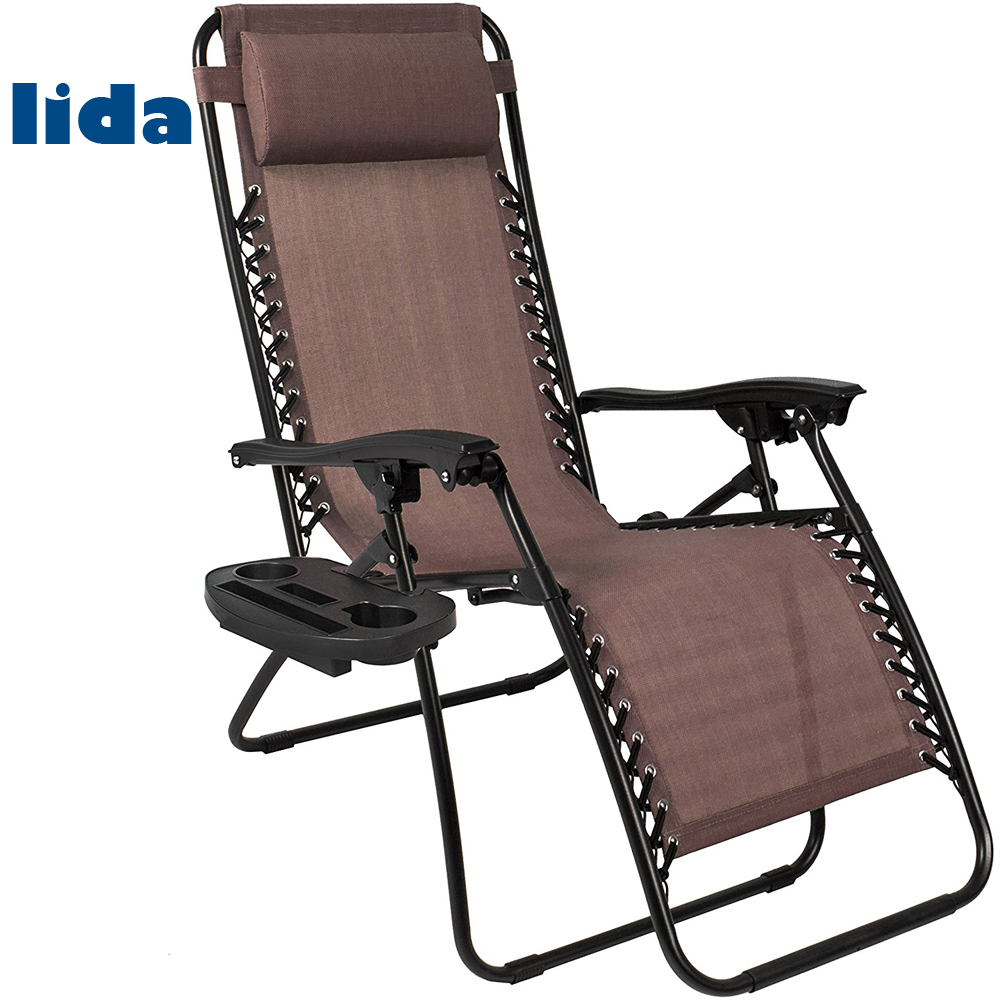 china supply zero gravity lounge chair