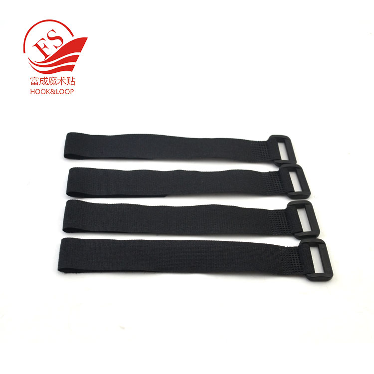 Hook & Loop Cinch/binding Strap,Adjustable Nylon Straps
