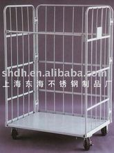 Stainless Steel Roll Cage