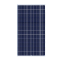 High efficiency glass poly photovoltaic panel price for 260W 270W 280W 290W 300W 310W 320W