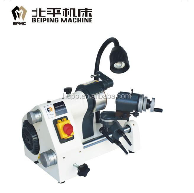 Manual Milling Cutter Grinder U3 Type Universal Tool and Cutter Grinder machine