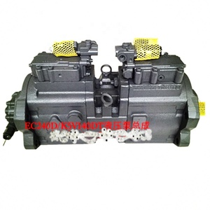 Shandon Jining The Popular Korean-made K3V140DT Hydraulic Pump