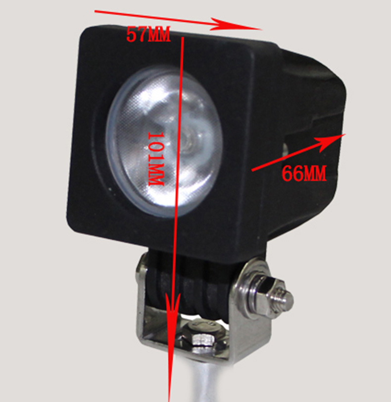 chip small led work light