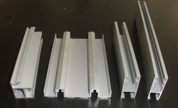 tipos de perfiles de aluminio buy tipos de perfiles de