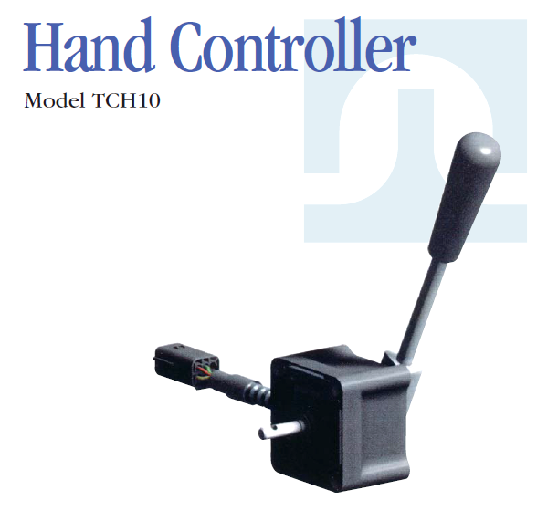 Universal Excavator Hand Throttle Control Lever For Loader - Buy ...
