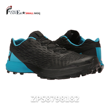 Top Performance Nylon Mesh And KPU Cover Trail Running Shoes