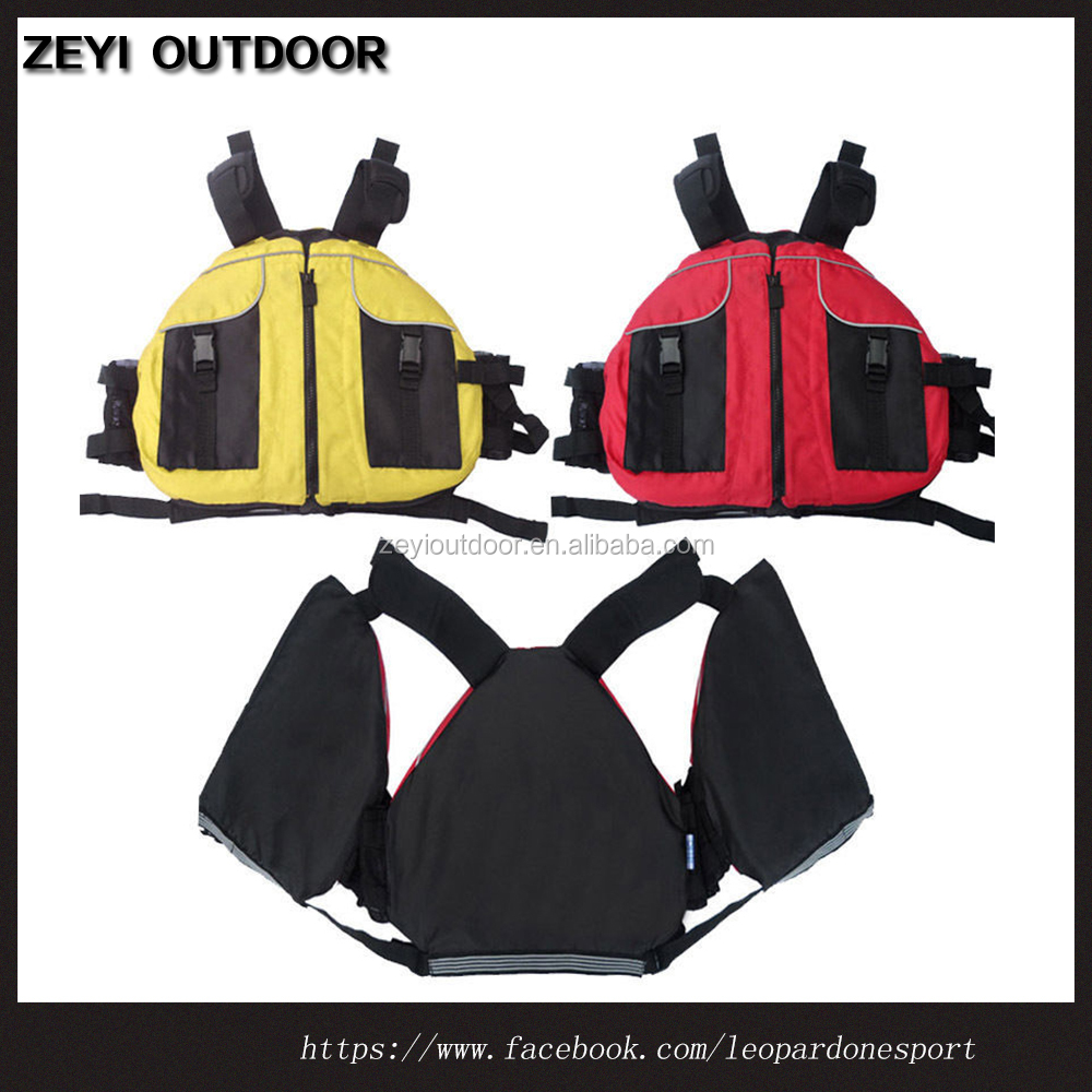 Life Jacket Floating Swimming Buoyancy Aid Vest Swimwear Gift