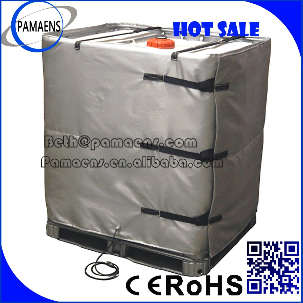Custom Electric Industrial Heating Blankets At Excellent