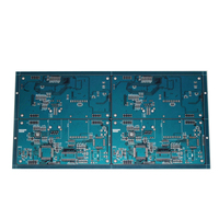 4 layers top 10 quality 94v0 pcb board
