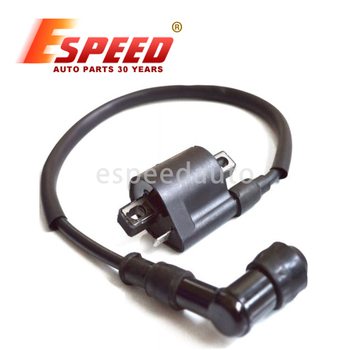 Kl1439ic114sd New Electronic Ignition Coil For Suzuaki Quadsport 80 Lt80 -  Buy Kl1439ic114sd,Electronic Ignition Coil,Suzuki Quadsport 80 Lt80 Product
