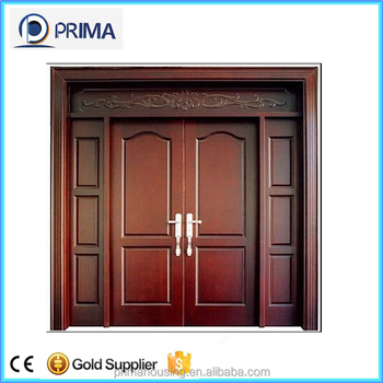 Wooden Door House New Style Latest Design Wooden Doors Buy Wooden