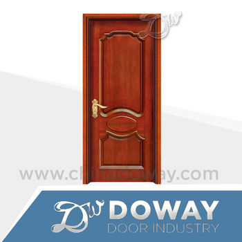 HOT SALE Exterior & Interior import wood door