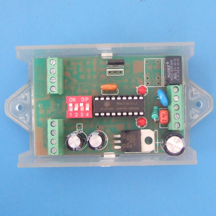 Photocell Sensor Switch For Automatic Door,Sliding Gate,Swing Gate ...