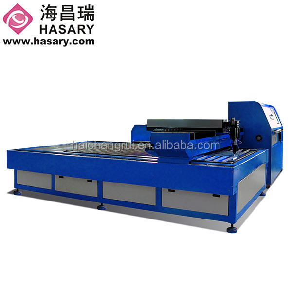 high quality and speed 650w cnc yag laser Sheet Metal Cutting Machine for Sale