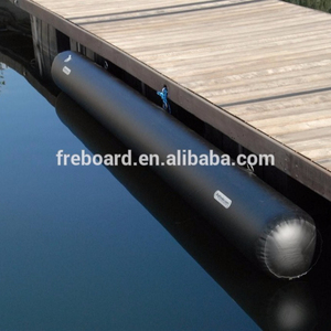 Factory Supply Inflatable Boat PVC Fender Small Fenders for Boats from China