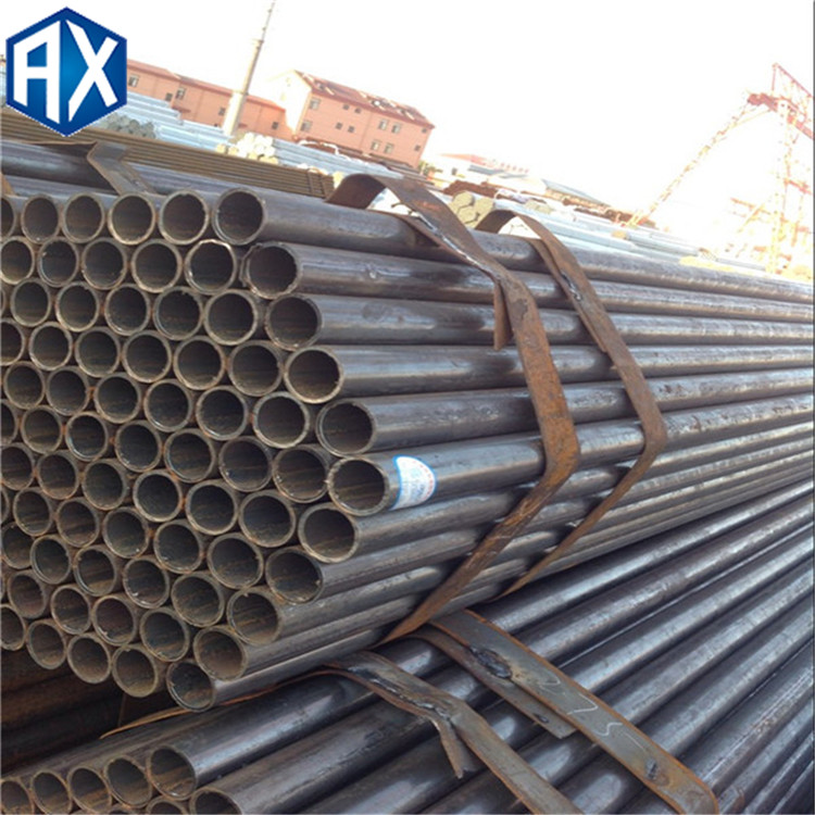 GRA/GRB construction material hot sale astm a 53 pipe   305 steel pipe/tube made in China