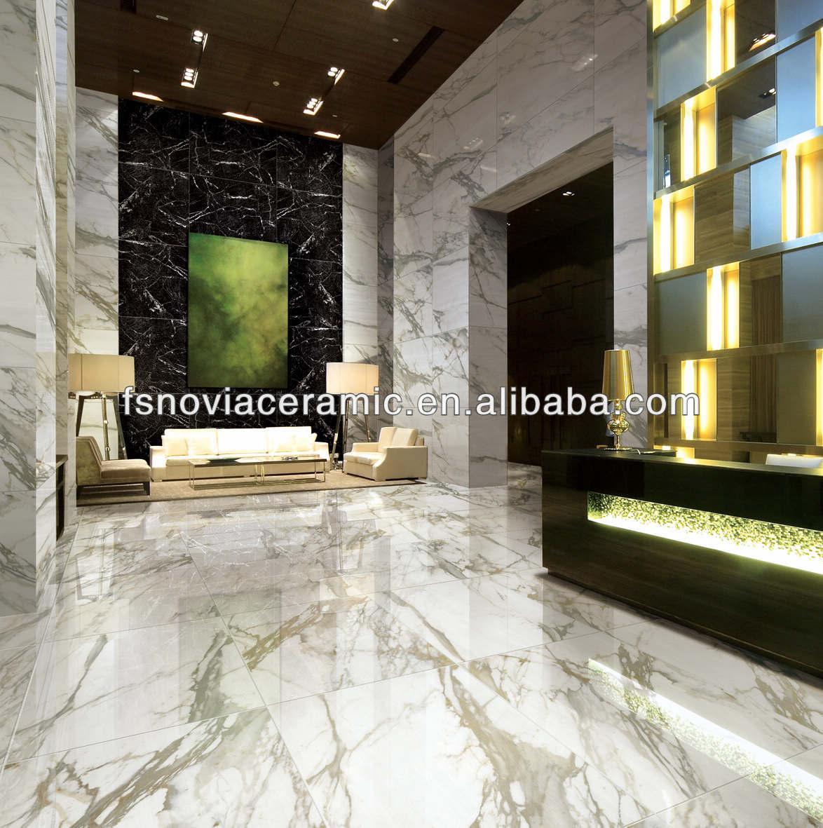 De m rmol blanco de porcelana suelos 600x900mm foshan alicatados identificaci n del producto - Suelos de porcelana ...