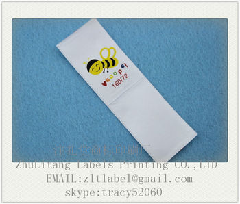 Private Label Manufacturers Supply Wash Care Label For Adult Baby ...