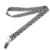 2018 Flat polyester cheap personalize single sublimation lanyard