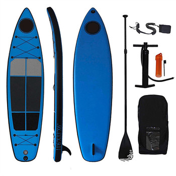 All Round 3Year Warranty Aqua Marina Sup Inflatable Standup Sup Paddle Boards
