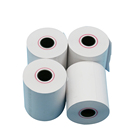 Factory Price 80x80mm 57x50mm cash register thermal roll paper thermal paper manufacturer