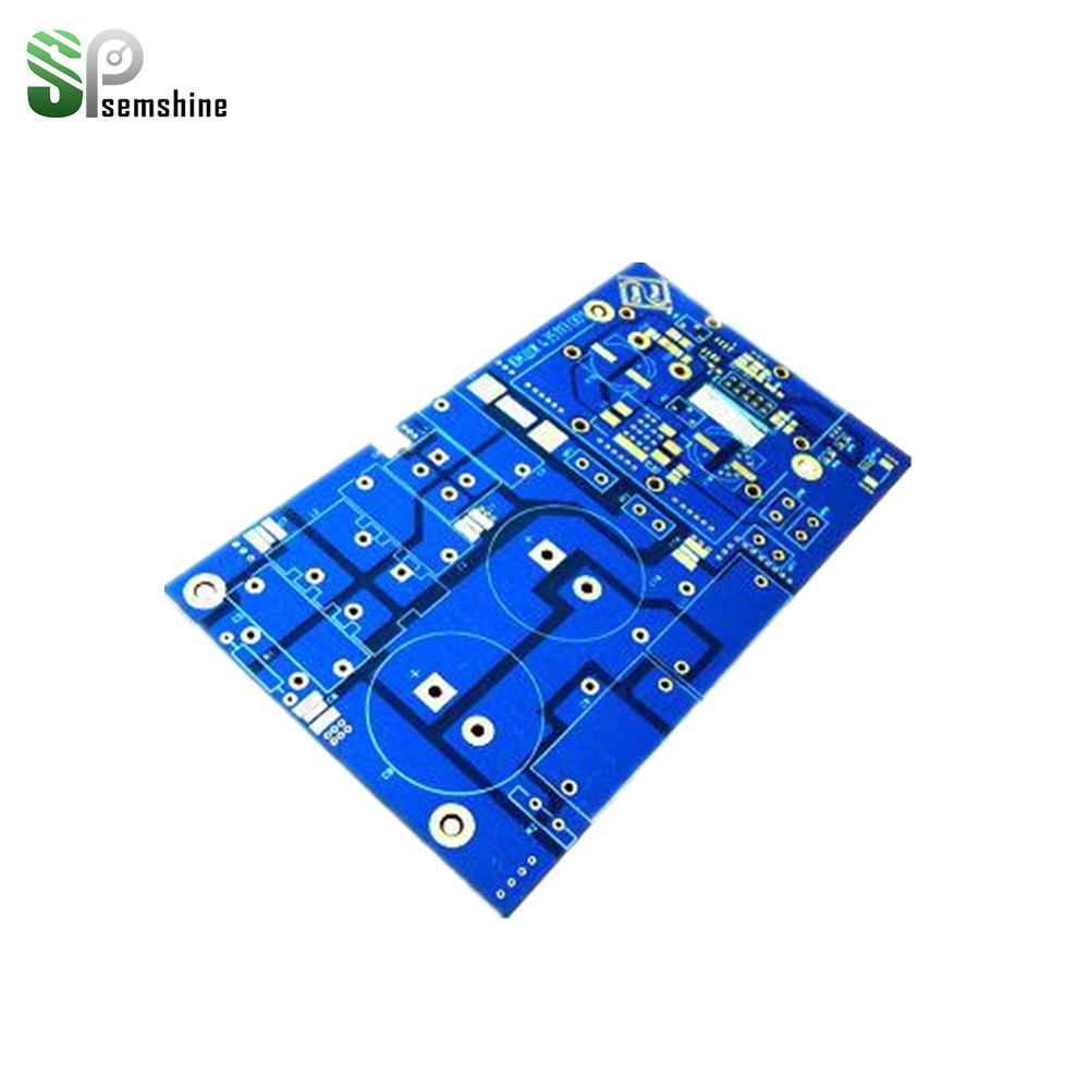 4 Layer Green Ul 94v0 Rohs Pcb Board Buy Small Making Machine 94vo Circuit Six Hasl Lf Led Bulb Pcbpcb Drilling Refrigerator Relay 94v 0