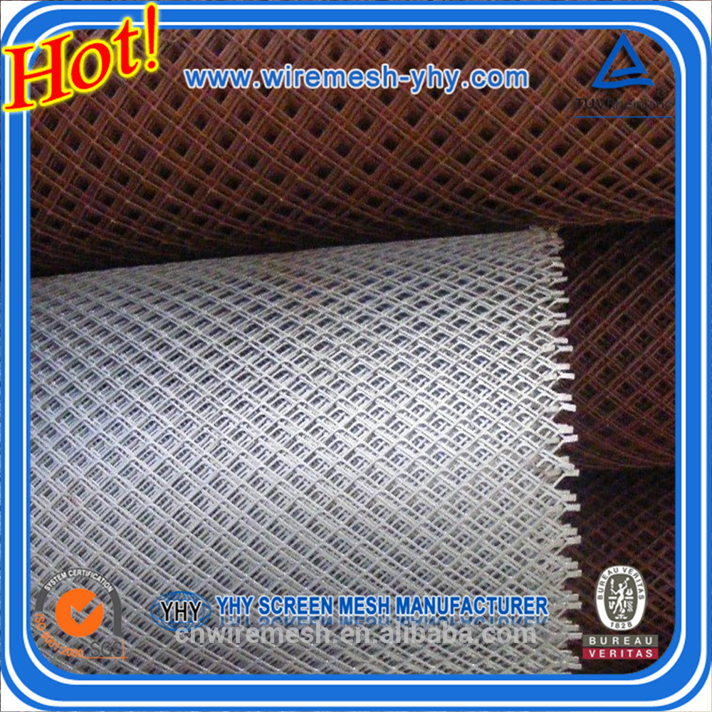 heavy duty perforated expanded metal sheet for crafts