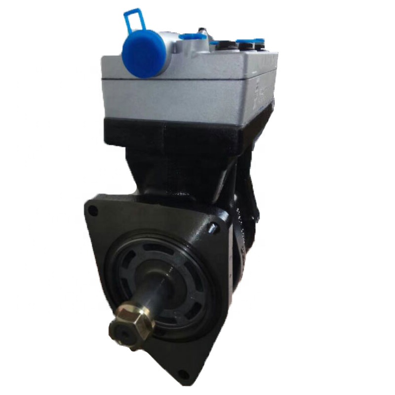Factory Direct Supply Auto Parts for SINOTRUK HOWO truck brake parts VG1246130008 air compressor