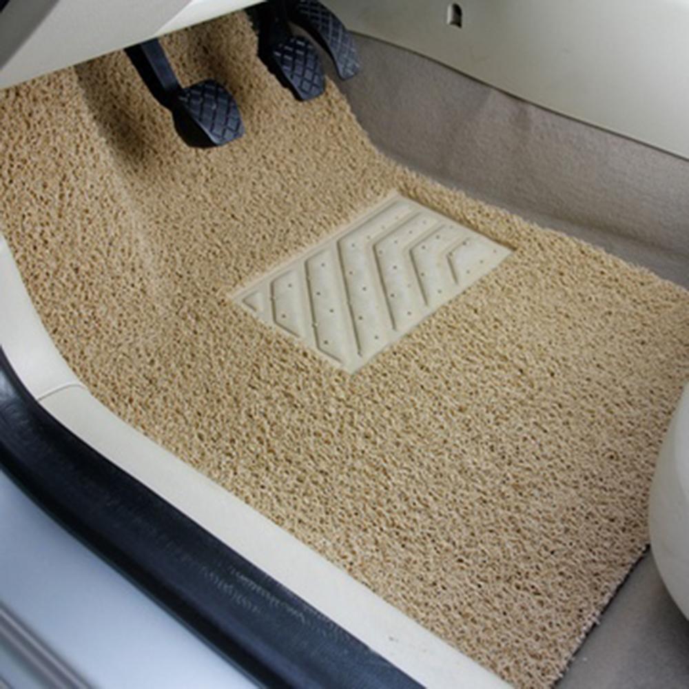 bobina de pvc tapete com revestimento protetor de espuma - buy