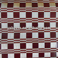 colored bamboo curtain/plantation shutter/basswood window shutter blinds