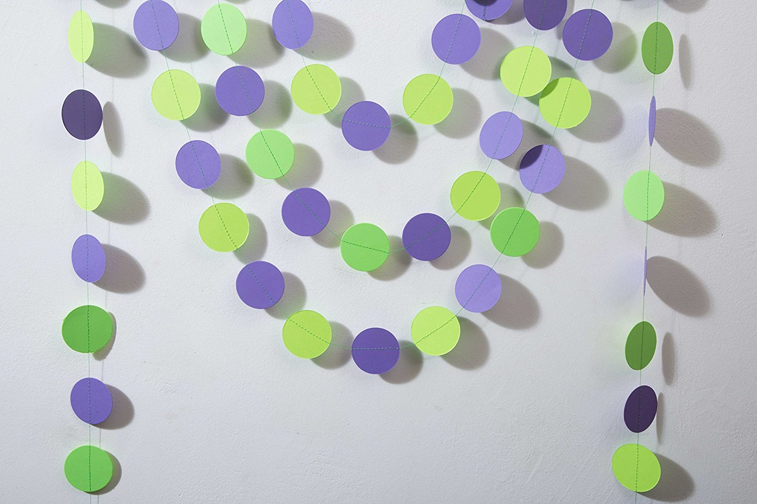 Cheap wedding decoration find wedding decoration deals on line at get quotations purple green wedding purple green garland purple wedding decorationswedding garlandwedding junglespirit Gallery