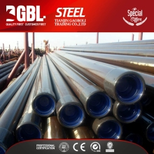 ASTM API 5L X42-X60 oil and gas carbon seamless steel pipe price list