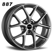 Aftermarket: 887, פופולרי גלגלים עבור <span class=keywords><strong>BBS</strong></span> SR. RTS <span class=keywords><strong>חישוקים</strong></span> במלאי.