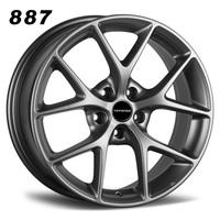 Aftermarket: 877, Popular wheels for BBS SR. RTS rims in stock.