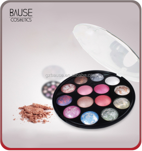 Best sale custom eye palette eyeshadow for beauty makeup