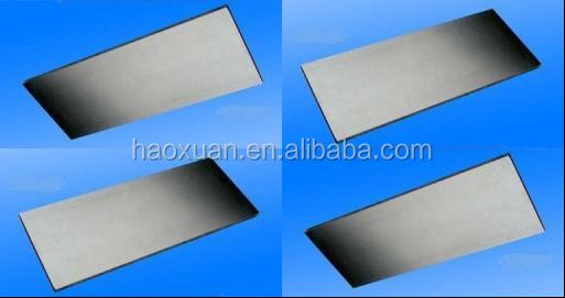 Металлический лист гадолиния (99%-99.9%)