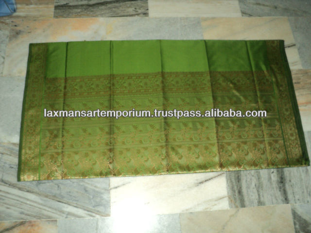 art silk sarees banarasi handloom wholesale